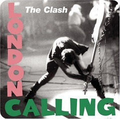 Links to ClashMusic.com article about London Calling
